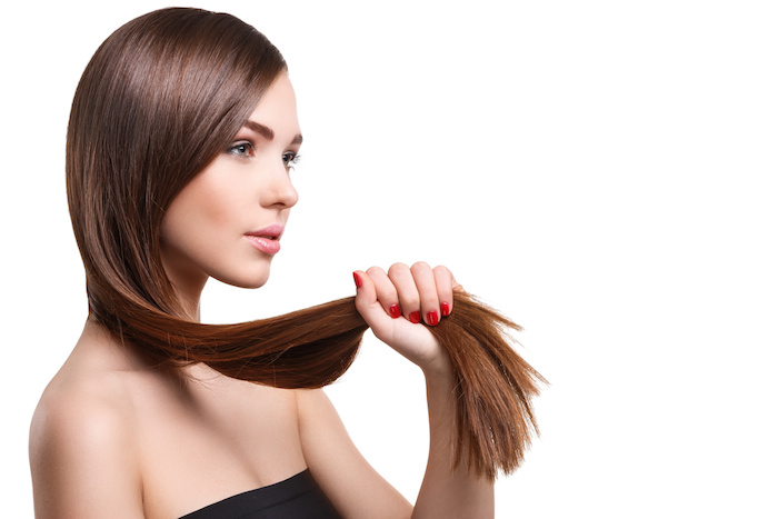Stronger Hair Formula to Prevent Hair Loss